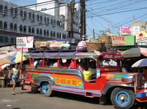 Jeepney_Carbon_Market