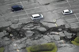 earthquake in japan 2016