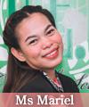 Ms MA ariel
