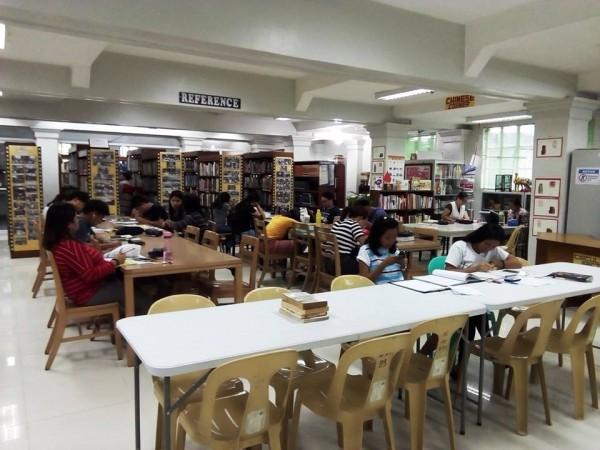 Cebu-city-public-library